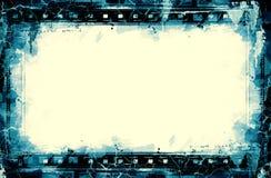 Frontera de Grunge Foto de archivo libre de regalías