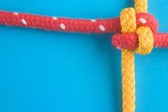 Frontera de la línea Imagen de archivo libre de regalías