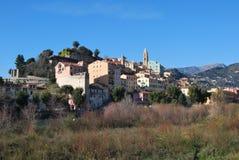 Ventimiglia, Liguria, Italia fotografía de archivo libre de regalías