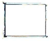 Frontera polaroid de la transferencia Imagen de archivo libre de regalías