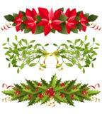 Fronteras de la Navidad