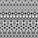 Fronteras del art déco Imagen de archivo libre de regalías