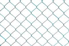 Frontière de sécurité de maillon de chaîne Images libres de droits