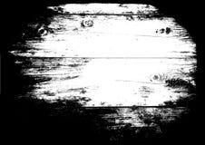 Frontière grunge ou cadre bord grunge de photo illustration libre de droits