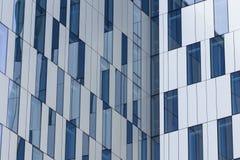 Fronti delle costruzioni nella città Svezia di Stoccolma Immagine Stock Libera da Diritti
