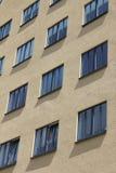 frontowy okno Zdjęcia Stock