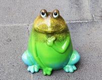 Frosch Lizenzfreie Stockfotografie