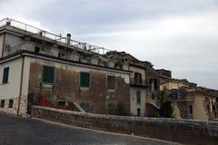 Frosinone en el bella Italia del verano Foto de archivo libre de regalías