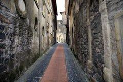 Frosinone en el bella Italia del verano Imágenes de archivo libres de regalías