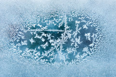 Free Frost Stock Photography - 37057502