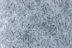 Frost background Royalty Free Stock Photo