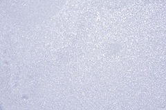 Frost on glass Stock Images