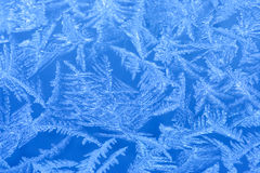 Free Frost On A Window Stock Images - 16611704