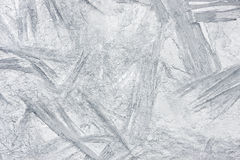 Frost texture Royalty Free Stock Photography