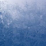 Frost  texture Royalty Free Stock Photo