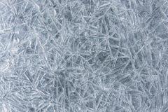 Frostbakgrund Royaltyfri Foto