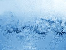 Frosted glass Stock Photos