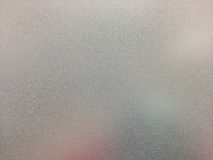 Frosted Glass Background. Colored frosted glass textured background, great background for your next project royalty free stock photography