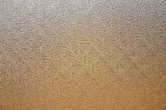 Frosted glass texture. Background that resembles a frosted glass Stock Photography