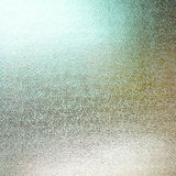 Frosted glass texture Stock Images