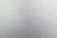 Frosted glass texture. Background natural color Stock Photography