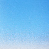Frosted glass texture. Blue frosted  glass texture - background Royalty Free Stock Photo