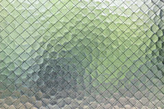 Frosted glass texture Royalty Free Stock Images