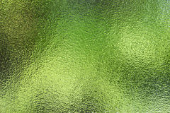 Frosted glass texture Stock Photography