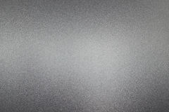Frosted glass texture. Grey color Stock Images