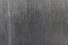 Frosted glass. A Frosted glass textured background Royalty Free Stock Photography