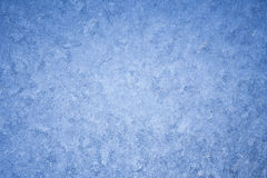 Frosted winter background. Frosty winter background photo of ice buildup on a window Royalty Free Stock Photography