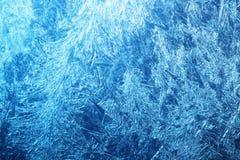 frostexponeringsglas arkivfoto