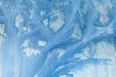 frostigt modellfönster härligt naturligt för bakgrund som bakgrund är kan använda vintern för illustrationen temat Närbild stock illustrationer