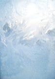Frostwork foto de stock royalty free