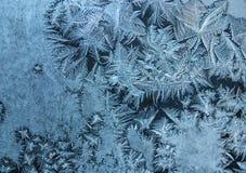 Frostwork imagens de stock