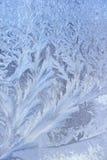 Frostwork Stock Photo