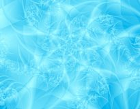 Frostwork Stock Photography