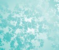 Frosty background Stock Image