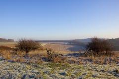Free Frosty Scenic Landscape Royalty Free Stock Photos - 83362908