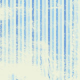 Frosty Striped Wallpaper Stock Photography