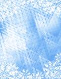 frosty tło ilustracji