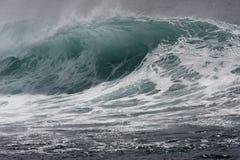 frothy волна Стоковое фото RF