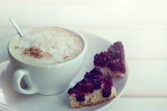 Favorite coffee break Stock Photos