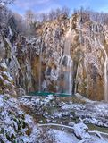 Plitvice National Parl royalty free stock image