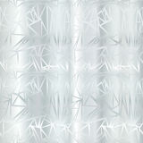 Frozen broken glass. Vector illustration of abstract ice. Texture and background Royalty Free Stock Photos