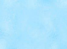 Frozen glass abstract winter texture. S Stock Photos