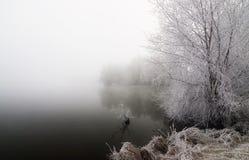 Free Frozen Lake Stock Photo - 3908260