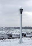 Frozen Light Standard Royalty Free Stock Photo