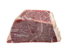 Frozen meat Royalty Free Stock Images