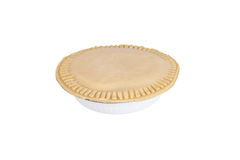 Frozen meat pie Royalty Free Stock Photos